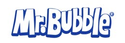 mr bubble logo