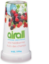 Airall Solid Air Freshener Assorted