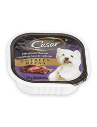 Cesar Dog Food