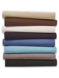 Fitted or Flat Sheets