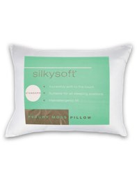 Silky Soft Pillow